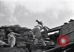 Image of Chinese KMT troops engage Japanese at Teng-Chung, Yunnan province China, 1944, second 10 stock footage video 65675035897