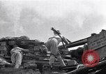 Image of Chinese KMT troops engage Japanese at Teng-Chung, Yunnan province China, 1944, second 12 stock footage video 65675035897