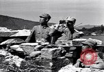 Image of Chinese Nationalist Kuomintang (KMT) forces enter Tengchong China, 1944, second 2 stock footage video 65675035898