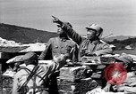 Image of Chinese Nationalist Kuomintang (KMT) forces enter Tengchong China, 1944, second 5 stock footage video 65675035898