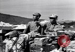Image of Chinese Nationalist Kuomintang (KMT) forces enter Tengchong China, 1944, second 6 stock footage video 65675035898