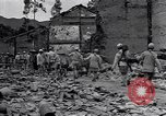 Image of Chinese KMT forces occupy town of Tengchong, Yunnan Province China, 1944, second 2 stock footage video 65675035899