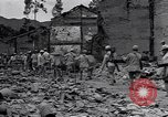 Image of Chinese KMT forces occupy town of Tengchong, Yunnan Province China, 1944, second 3 stock footage video 65675035899