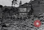 Image of Chinese KMT forces occupy town of Tengchong, Yunnan Province China, 1944, second 5 stock footage video 65675035899