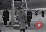 Image of Generals George C Marshall and Albert C Wedemeyer Shanghai China, 1945, second 2 stock footage video 65675035900