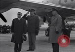 Image of Generals George C Marshall and Albert C Wedemeyer Shanghai China, 1945, second 6 stock footage video 65675035900