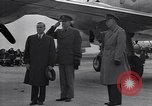 Image of Generals George C Marshall and Albert C Wedemeyer Shanghai China, 1945, second 7 stock footage video 65675035900