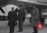 Image of Generals George C Marshall and Albert C Wedemeyer Shanghai China, 1945, second 8 stock footage video 65675035900