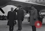 Image of Generals George C Marshall and Albert C Wedemeyer Shanghai China, 1945, second 10 stock footage video 65675035900