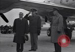Image of Generals George C Marshall and Albert C Wedemeyer Shanghai China, 1945, second 11 stock footage video 65675035900