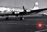 Image of US Air Force officer Athens Greece, 1947, second 5 stock footage video 65675035903