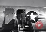 Image of US Air Force officer Athens Greece, 1947, second 6 stock footage video 65675035903