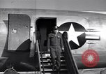 Image of US Air Force officer Athens Greece, 1947, second 7 stock footage video 65675035903