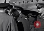 Image of US Air Force officer Athens Greece, 1947, second 10 stock footage video 65675035903