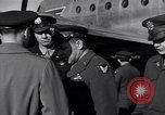 Image of US Air Force officer Athens Greece, 1947, second 11 stock footage video 65675035903