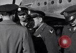 Image of US Air Force officer Athens Greece, 1947, second 12 stock footage video 65675035903