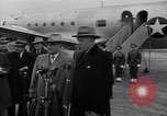 Image of President Truman and Gen George C Marshall Washington DC USA, 1947, second 9 stock footage video 65675035906
