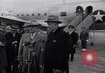 Image of President Truman and Gen George C Marshall Washington DC USA, 1947, second 12 stock footage video 65675035906