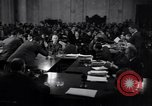 Image of General George C Marshall Washington DC USA, 1945, second 4 stock footage video 65675035908