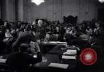 Image of General George C Marshall Washington DC USA, 1945, second 9 stock footage video 65675035908