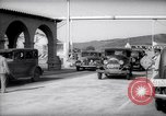 Image of Mexican custom and immigration check point Tijuana Mexico, 1939, second 4 stock footage video 65675035920