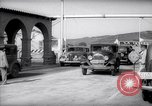 Image of Mexican custom and immigration check point Tijuana Mexico, 1939, second 5 stock footage video 65675035920