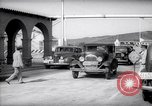 Image of Mexican custom and immigration check point Tijuana Mexico, 1939, second 6 stock footage video 65675035920
