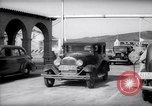 Image of Mexican custom and immigration check point Tijuana Mexico, 1939, second 9 stock footage video 65675035920