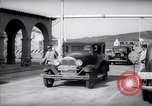 Image of Mexican custom and immigration check point Tijuana Mexico, 1939, second 10 stock footage video 65675035920