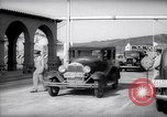 Image of Mexican custom and immigration check point Tijuana Mexico, 1939, second 11 stock footage video 65675035920