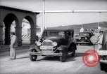 Image of Mexican custom and immigration check point Tijuana Mexico, 1939, second 12 stock footage video 65675035920