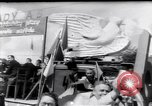 Image of May Day Celebrations Poland, 1952, second 3 stock footage video 65675035930