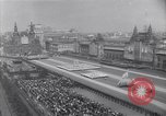 Image of Labour Day celebrations Moscow Russia Soviet Union, 1952, second 3 stock footage video 65675035931