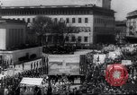 Image of May Day celebrations Bulgaria, 1952, second 1 stock footage video 65675035933