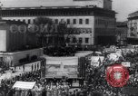 Image of May Day celebrations Bulgaria, 1952, second 2 stock footage video 65675035933