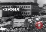 Image of May Day celebrations Bulgaria, 1952, second 4 stock footage video 65675035933