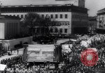 Image of May Day celebrations Bulgaria, 1952, second 5 stock footage video 65675035933