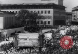 Image of May Day celebrations Bulgaria, 1952, second 6 stock footage video 65675035933
