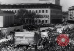 Image of May Day celebrations Bulgaria, 1952, second 7 stock footage video 65675035933