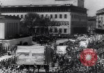 Image of May Day celebrations Bulgaria, 1952, second 8 stock footage video 65675035933