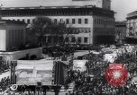 Image of May Day celebrations Bulgaria, 1952, second 9 stock footage video 65675035933