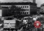 Image of May Day celebrations Bulgaria, 1952, second 10 stock footage video 65675035933