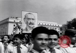 Image of May Day celebrations Bulgaria, 1952, second 11 stock footage video 65675035933