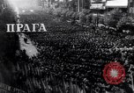 Image of May Day celebration Prague Czechoslovakia, 1952, second 2 stock footage video 65675035934