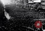 Image of May Day celebration Prague Czechoslovakia, 1952, second 8 stock footage video 65675035934