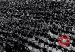 Image of May Day celebration Prague Czechoslovakia, 1952, second 12 stock footage video 65675035934