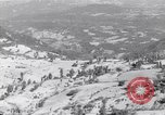 Image of Greek Military soldiers at a frontier Greece, 1948, second 2 stock footage video 65675035936