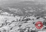 Image of Greek Military soldiers at a frontier Greece, 1948, second 3 stock footage video 65675035936