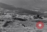 Image of Greek Military soldiers at a frontier Greece, 1948, second 4 stock footage video 65675035936