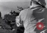 Image of Greek Military soldiers at a frontier Greece, 1948, second 9 stock footage video 65675035936